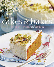 CAKES & BAKES From My Mother'sKitchen - Linda Collister