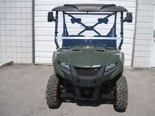 Arctic Cat Prowler 500 Full Tilting Windshield Made in USA