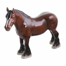 John Beswick Shire Bay Horse Figurine NEW in Gift box - 22374