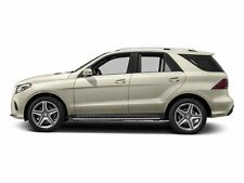Mercedes-Benz: Other GLE400