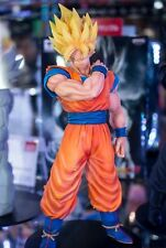 DRAGON BALL Z RESOLUTION OF SOLDIERS GOKU SS FIGURA FIGURE NEW NUEVA. PRE.ORDER