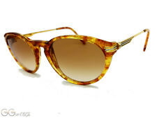 Cartier AURORE Woman Designer Sunglasses MARBLED GILDED HONEY Sonnenbrille Damen
