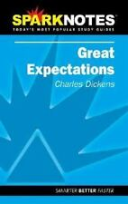 Sparknotes: Great Expectations by Charles Dickens