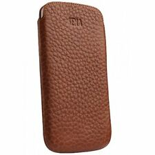 Sena Ultra Slim Pouch Case for Samsung Galaxy S3 Tan