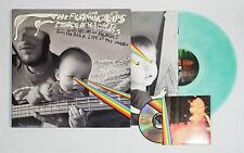Flaming Lips - Dark Side of the Moon LP RSD Colored Green Vinyl Record 1st Press