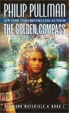 The Golden Compass (His Dark Materials, Book 1)-ExLibrary