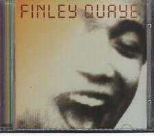 FINLEY QUAYE Maverick A Strike CD