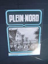 Plein Nord 209 1995 marionnettes WAMBAIX ESTOURMEL LAVENTIE ANNEZIN NOORDPEENE M
