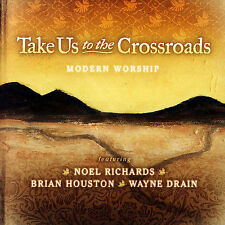 Take Us to the Crossroads Various Artists Christian  12 Songs Brand New & Sealed
