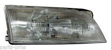 New Replacement Headlight Assembly RH / FOR 1995-97 LEXUS LS400