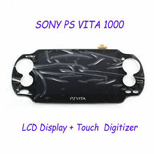NEW Black LCD Display Touch Screen Digitizer for Sony PS Vita PCH 1000 PCH1001