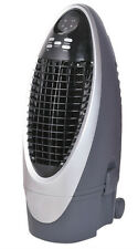 Honeywell Evaporative Air Cooler Tower Fan with Remote Control & 10L Water Tank