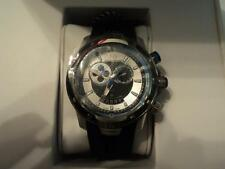 NEW TECHNOMARINE MEN'S UF6 SWISS MADE HIGH TIDE WATCH 609027 MSRP$1600 (BJ)