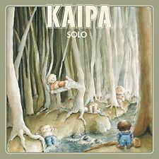 Kaipa-solo-REMASTER 2 CD NUOVO