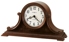 "635-114  ""ALBRIGHT""- MANTEL CLOCK  BY HOWARD MILLER CLOCK COMPANY"
