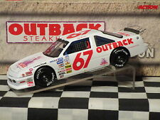 2000 Action 1/24 Jeff Gordon #67 Outback Steakhouse 1990 Pontiac Grand Prix