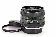 SIGMA MINI-WIDE 28mm 2.8 Wide angle for OLYMPUS Manual lens from Japan