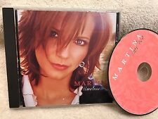 "Martina McBride-CD-""Timeless""--18 CLASSIC Country Songs-RCA Records-2005-EX"