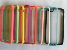 lot of 50 Protective Case cover for Apple  Iphone 6 and Iphone 6s frosty back
