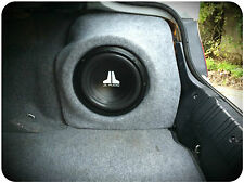 BMW e46 3 COUPE Sound Upgrade Series Altoparlante Sub Box 12/10 Stealth recinto!