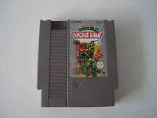 Tortues Ninja Teenage Mutant Hero Turtles 2 The Arcade Game sur Nintendo NES !!!
