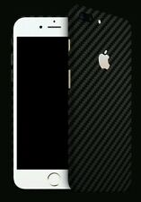 Iphone 7 Plus  Skins By DBRAND Carbon Fiber Skin by Dbrand BLACK back only