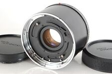 Excellent!! Zenza Bronica Teleconverter E 2x for ETR Series from Japan