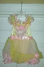 Disney Belle Princess Costume from Beauty & the Beast size 2T or 3T NWT