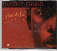 (BM926) Pras Michel, Haven't Found - 2005 CD