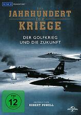 DVD * DAS JAHRHUNDERT DER KRIEGE 8 - Der Golfkrieg und die Zukunft # NEU OVP +