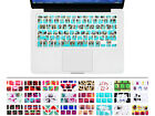 Animal Series Silicone Keyboard Cover Skin For Macbook Pro Air Retina 13 15 17