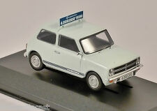 MINI 1275GT in White 'The 4,000,000th Mini'  1/43 scale model CORGI Vanguards