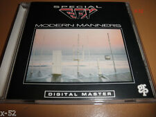 SPECIAL EFX cd MODERN MANNERS toy shop VALENTINE fountain of you High Society
