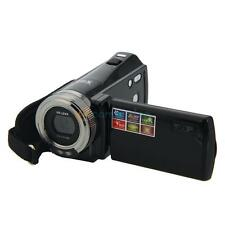 Full HD 16MP MINI Digital Video Camcorder Camera DV 2.7'' TFT LCD 16X ZOOM
