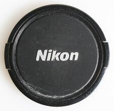 NIKON 77MM FRONT LENS CAP