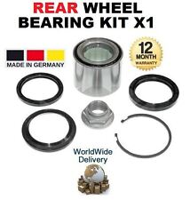 FOR SUBARU FORESTER TURBO 2.0 S 2.5 XT 1997--  NEW REAR WHEEL BEARING KIT X1