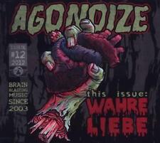 Agonoize - Wahre Liebe (2012) neuwertig DigiPak