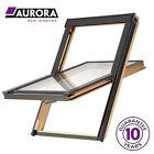 Aurora Roof Windows 55 x 72 cm (VELUX - style) Inc. Flashing