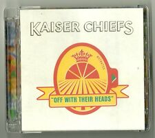 """Kaiser Chiefs - """"Off With Their Heads"""""""