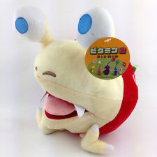 Nintendo Game Pikmin Enemies Red Bulborb Chappy Plush Stuffed Animal Toy New 10""