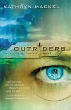 Outriders The Birthright Project, Book 1