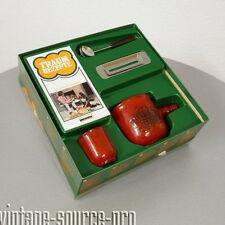 Waku Traumfeuer Feuerzangenbowle Geschenkbox das Original aus den 70er Jahren