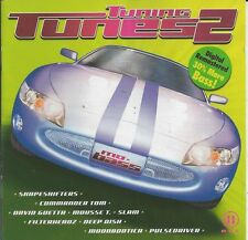 V/a - Tuning Tunes Vol.2 -   2 cd  (Tiesto , ATB,  Mousse T. Shapeshifters)