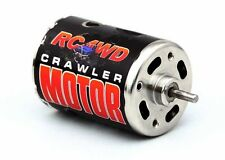 RC4WD Z-E0001 540 Crawler Brushed Motor 80T TAMIYA TRACTOR SCX10 AX10 Wraith