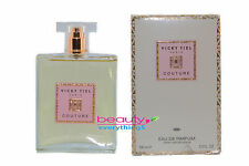 Vicky Tiel Couture 3.3oz / 100ml EDP Spray In Original Retail Box For Women RARE