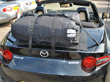 2015/16 Mazda MX5 Boot Luggage Rack Carrier- boot-bag Original