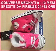 Scarpine per Neonati Converse All Star Baby 2016 SPEDITE DA FIRENZE