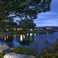 Short Break at 4*Pine Lake Resort,2 nights in Carnforth Diamond Resorts, Voucher