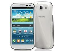 Samsung Galaxy S3 SGH-i747 White (Unlocked) - AT&T T-mobile Metro Net10 Cricket