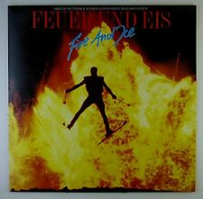"""12"""" LP - Various - Feuer Und Eis = Fire And Ice - Willy Bogner - k6171"""